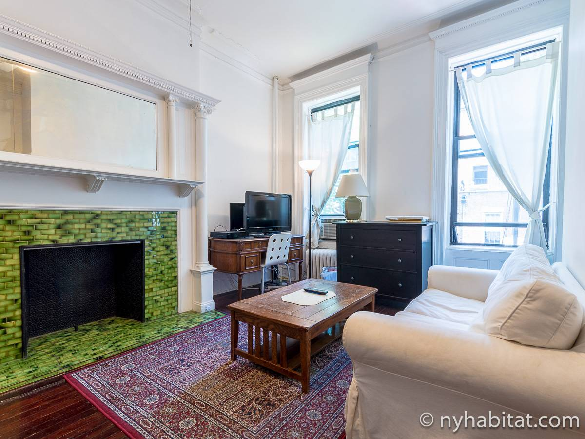 New York - 1 Bedroom apartment - Apartment reference NY-14265