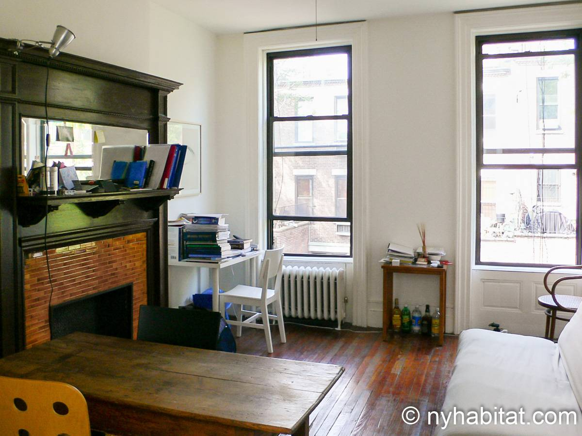 New York - 1 Bedroom apartment - Apartment reference NY-14266