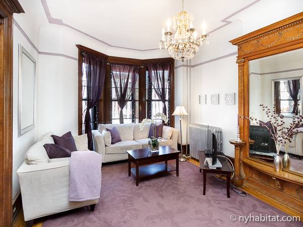 New York - 1 Bedroom apartment - Apartment reference NY-14270