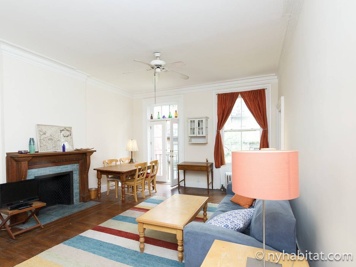 New York - 1 Bedroom apartment - Apartment reference NY-14272