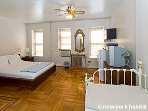 New York - Studio accommodation bed breakfast - Apartment reference NY-14275
