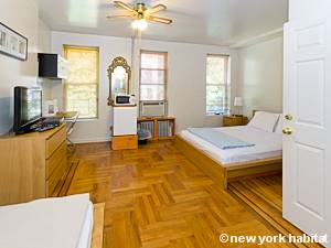 New York - Studio accommodation bed breakfast - Apartment reference NY-14276