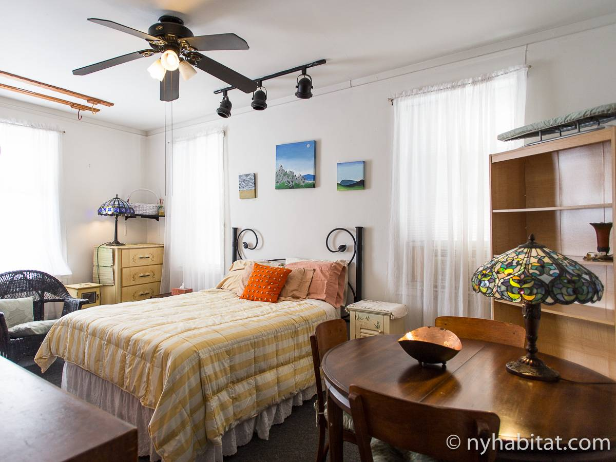 New York Roommate: Room for rent in Windsor Terrace, Brooklyn - 2 ...