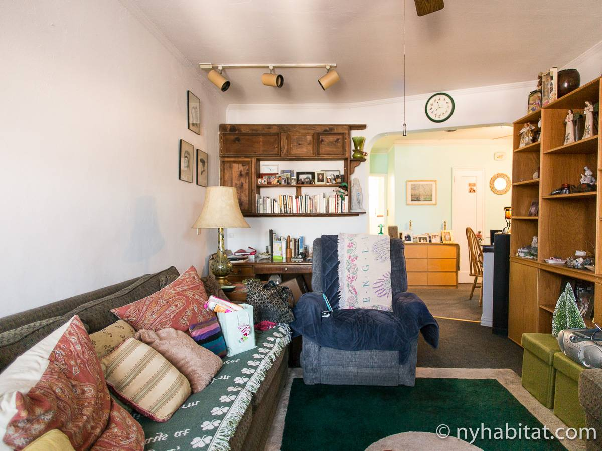 Stanza in affitto a new york 2 camere da letto windsor for Appartamenti in affitto ny