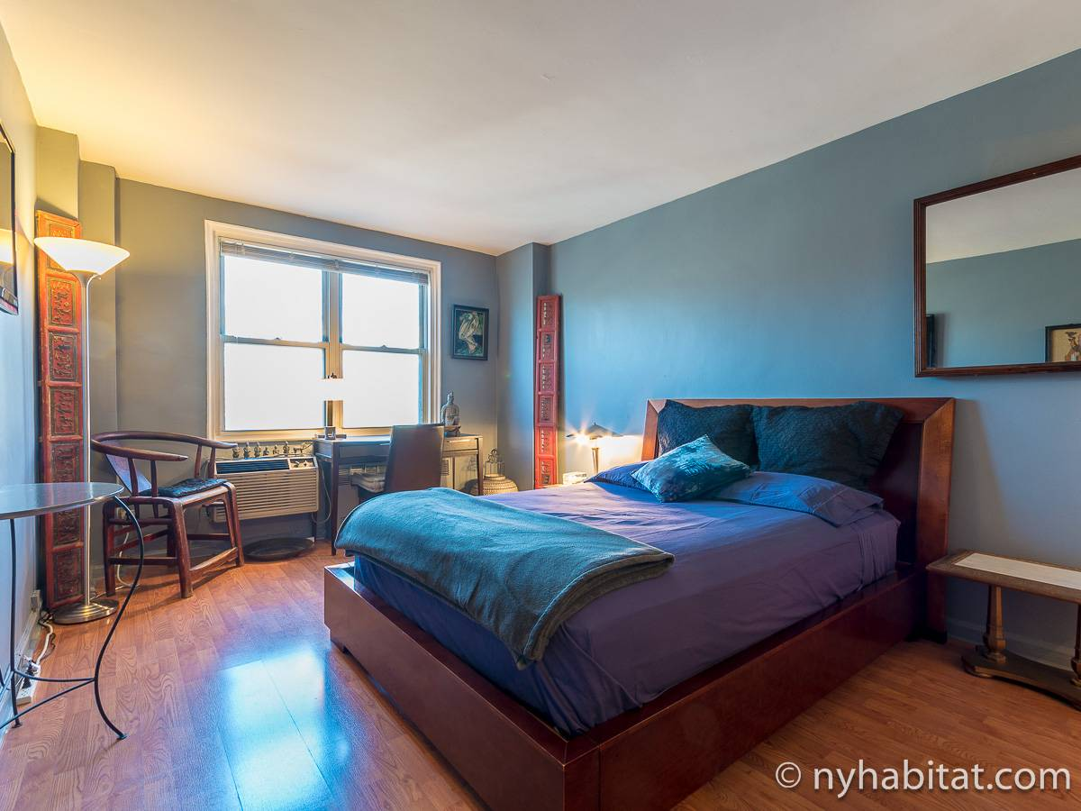 New York - 3 Bedroom roommate share apartment - Apartment reference NY-14292