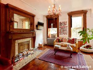 New York - 1 Bedroom accommodation - Apartment reference NY-14321