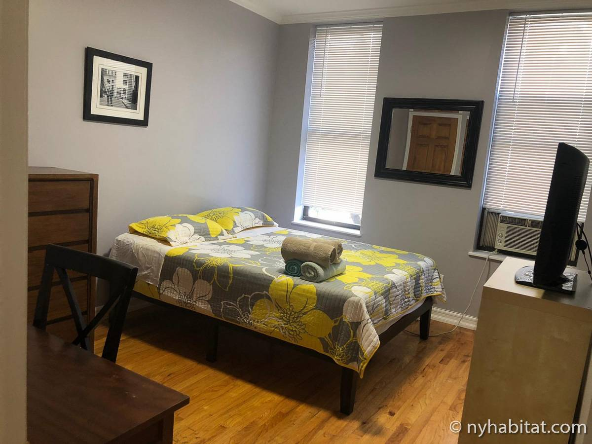 New York - 1 Bedroom apartment - Apartment reference NY-14335