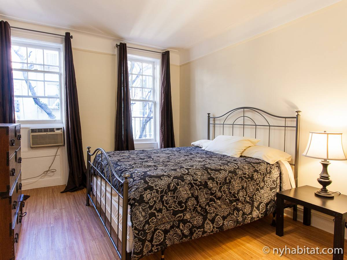New York - Studio T1 logement location appartement - Appartement référence NY-14363