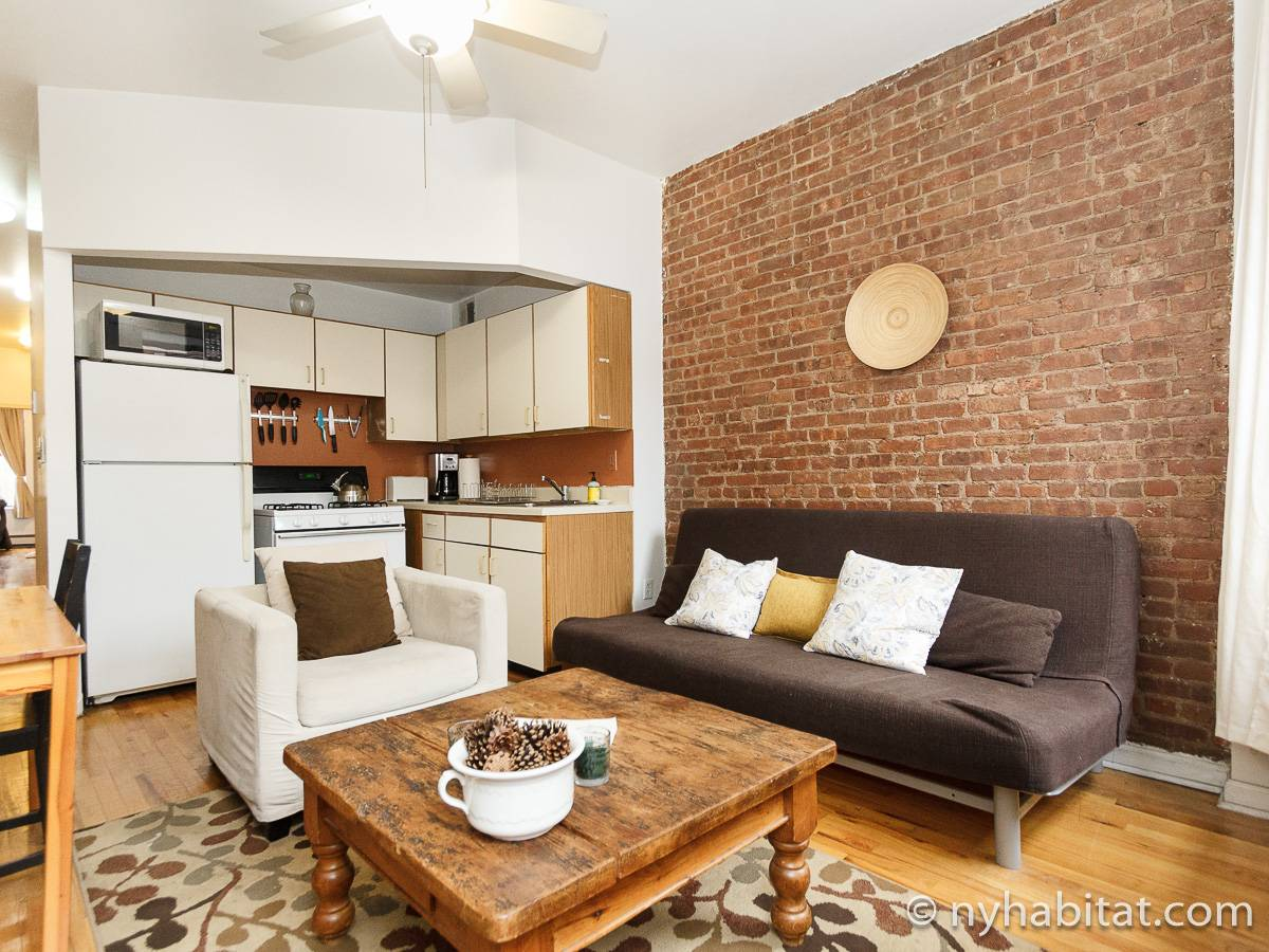 New York - 1 Bedroom apartment - Apartment reference NY-14460