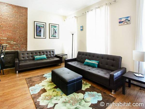 New York - 2 Bedroom apartment - Apartment reference NY-14486