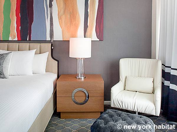 New York - Studio apartment - Apartment reference NY-14495