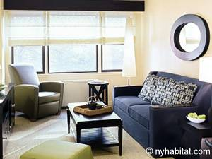 New York - 1 Bedroom apartment - Apartment reference NY-14504