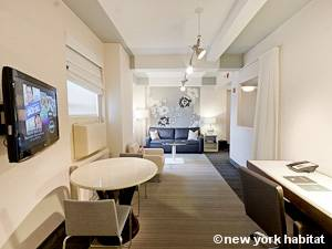 New York - 2 Bedroom accommodation - Apartment reference NY-14528