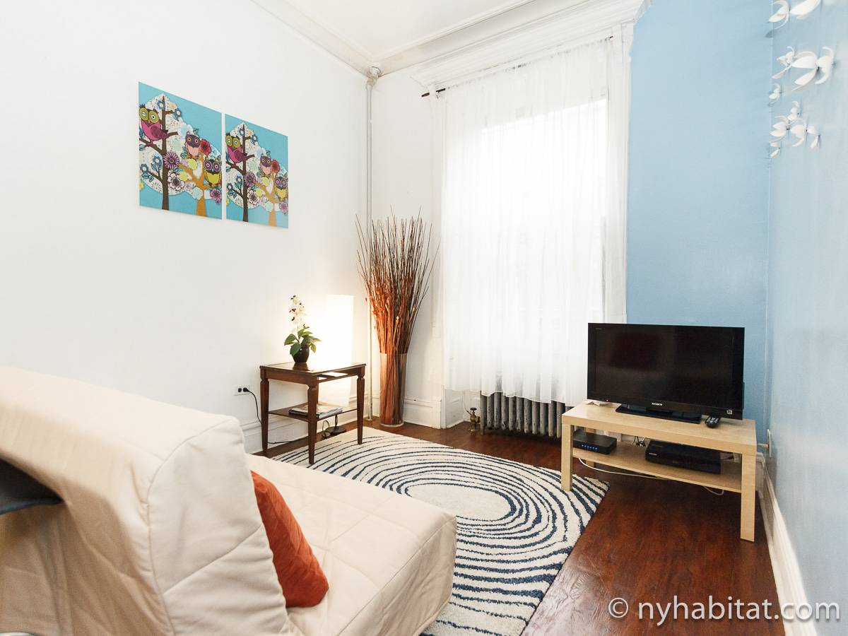 New York - 1 Bedroom apartment - Apartment reference NY-14535
