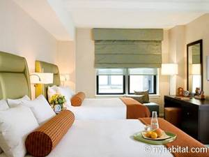 New York - Studio apartment - Apartment reference NY-14540