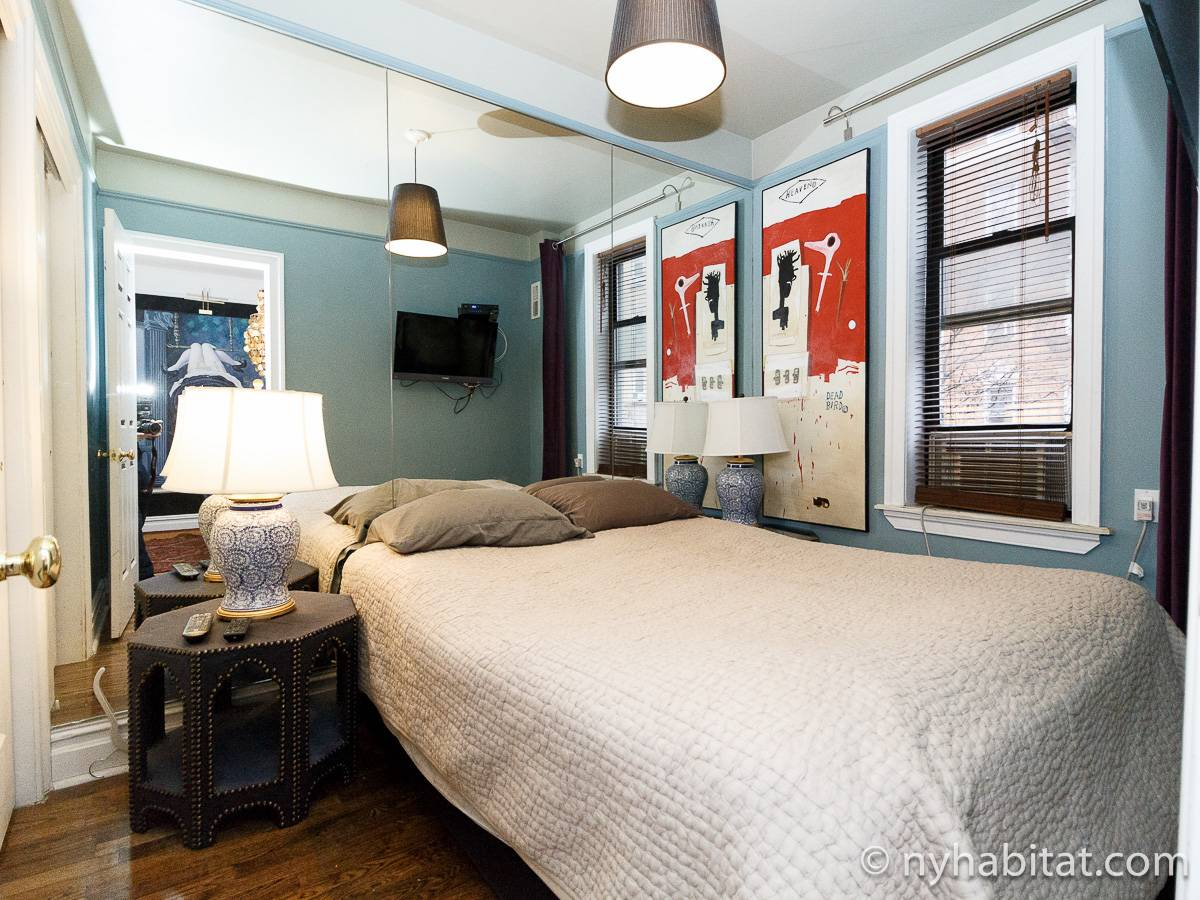 New York - 2 Bedroom apartment - Apartment reference NY-14550