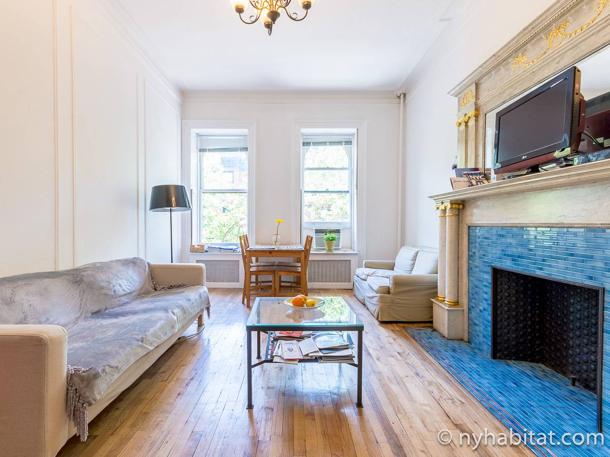 New York - 1 Bedroom apartment - Apartment reference NY-14557