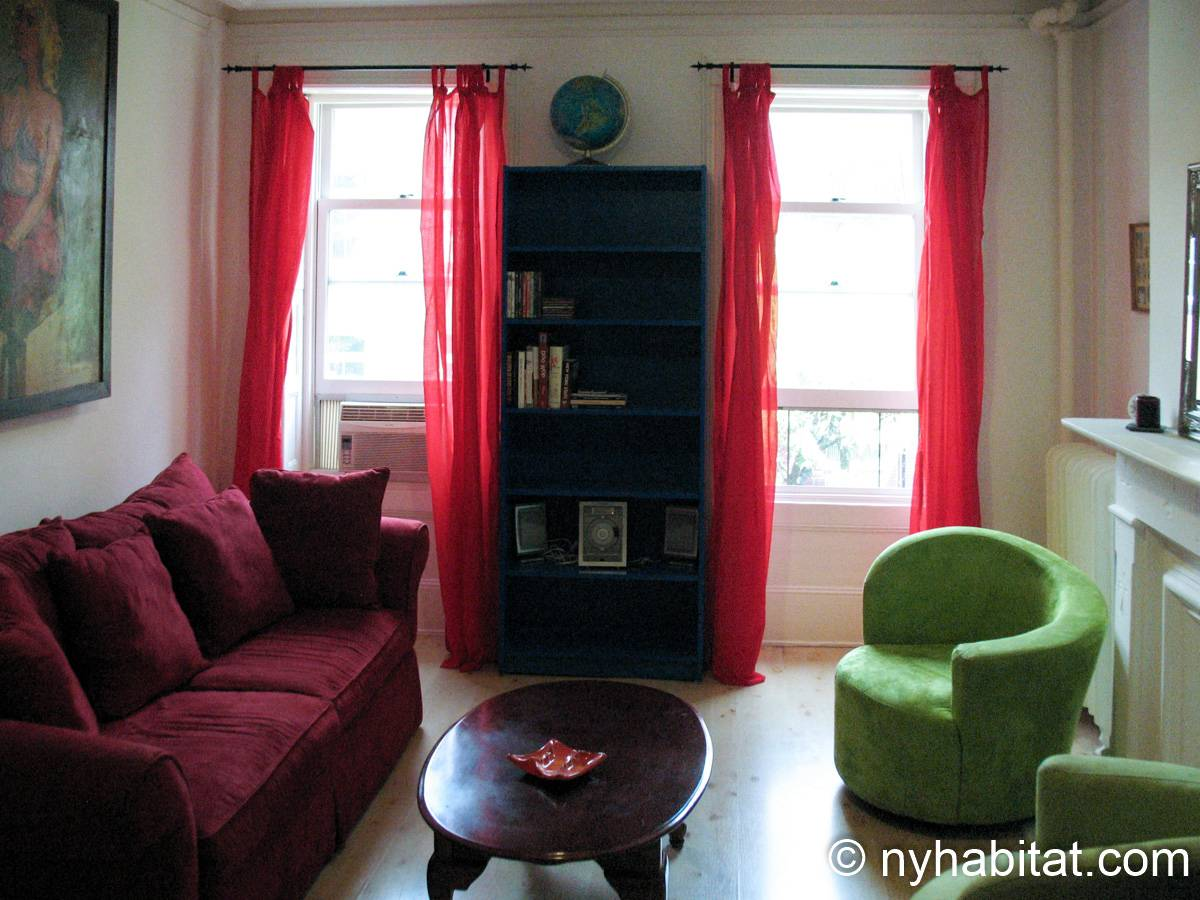 New York - 2 Bedroom apartment - Apartment reference NY-14577
