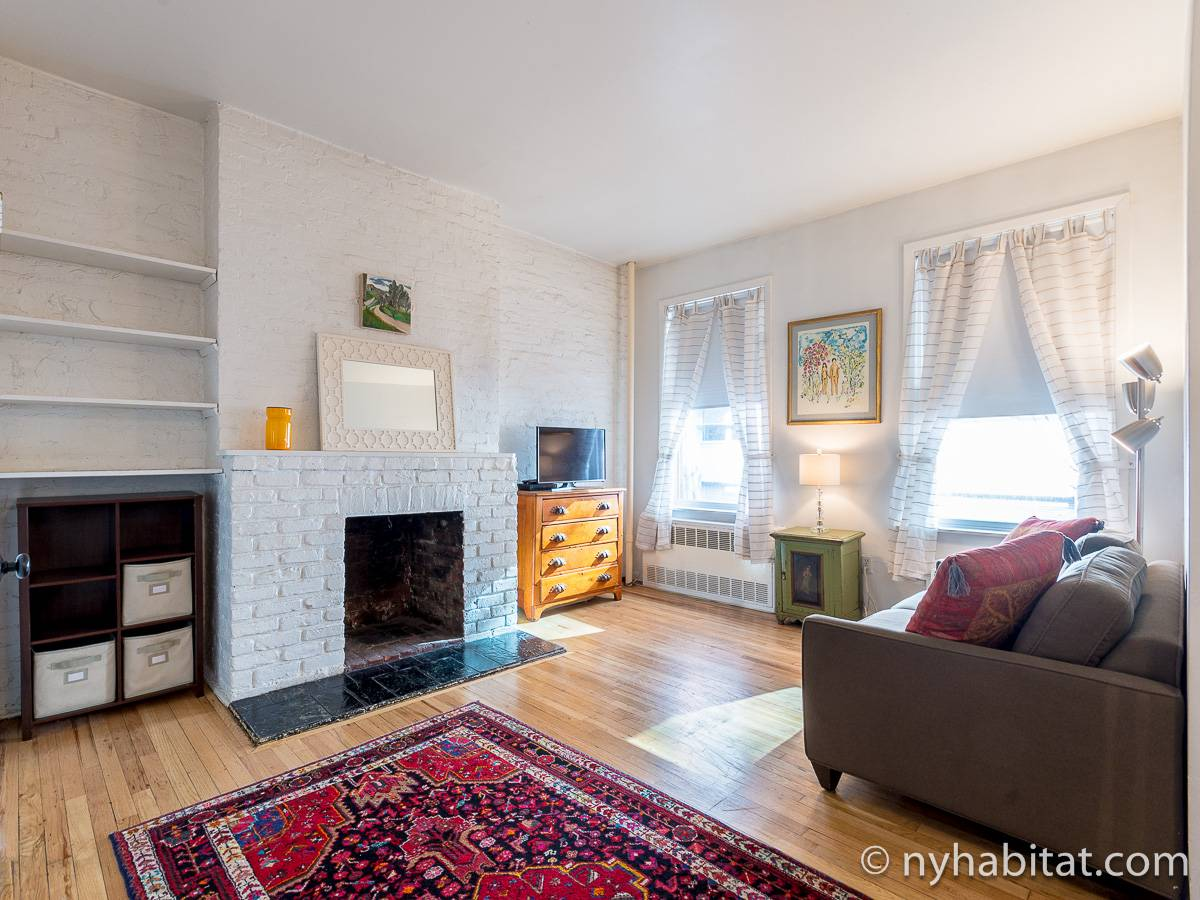 New York - Studio apartment - Apartment reference NY-14585