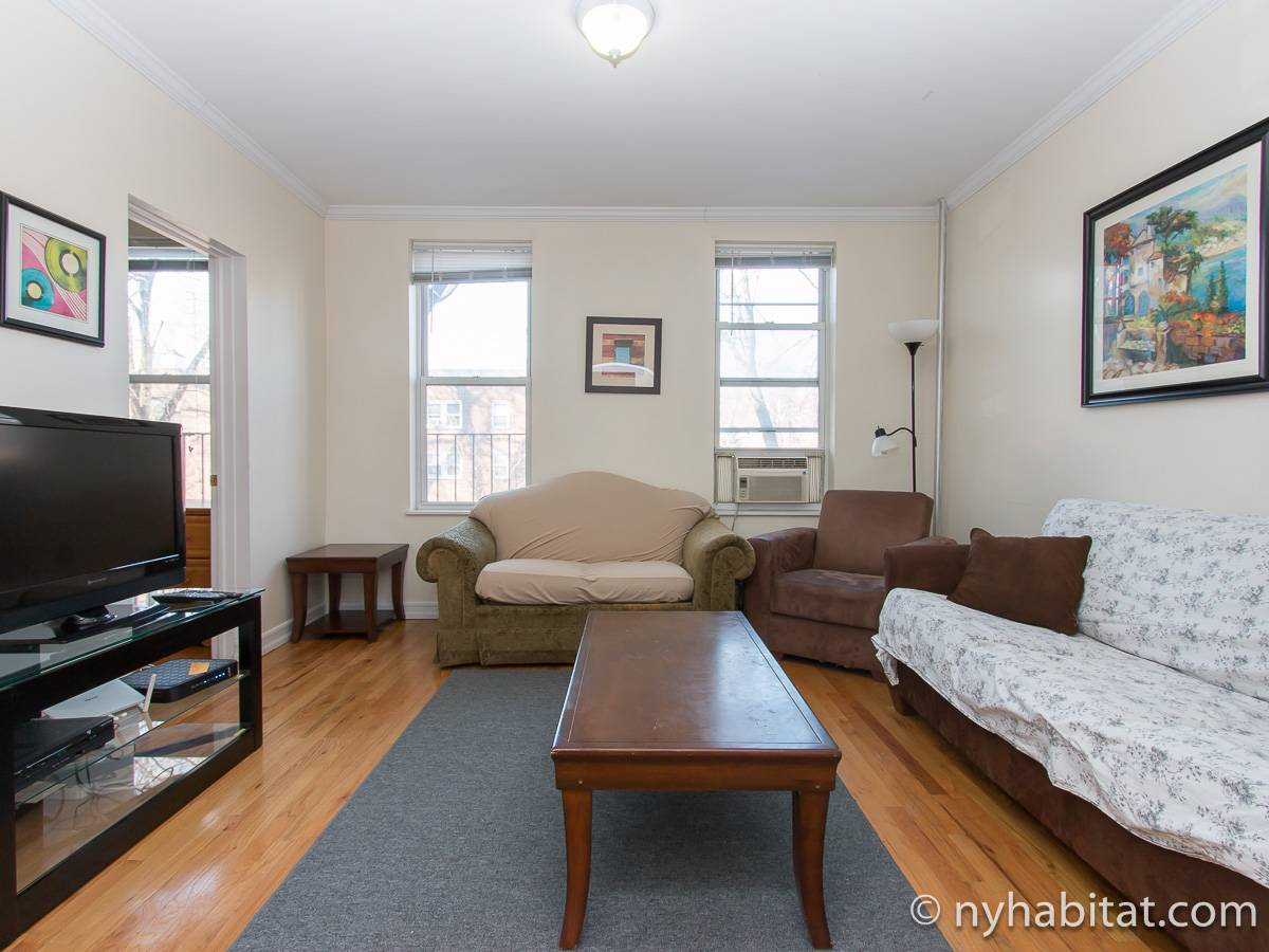 New York - 1 Bedroom apartment - Apartment reference NY-14592