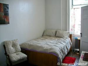 New York - 3 Bedroom roommate share apartment - Apartment reference NY-14602