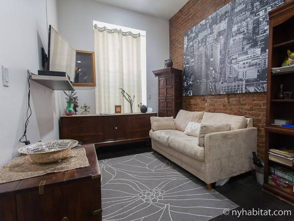 New York - 1 Bedroom accommodation - Apartment reference NY-14604