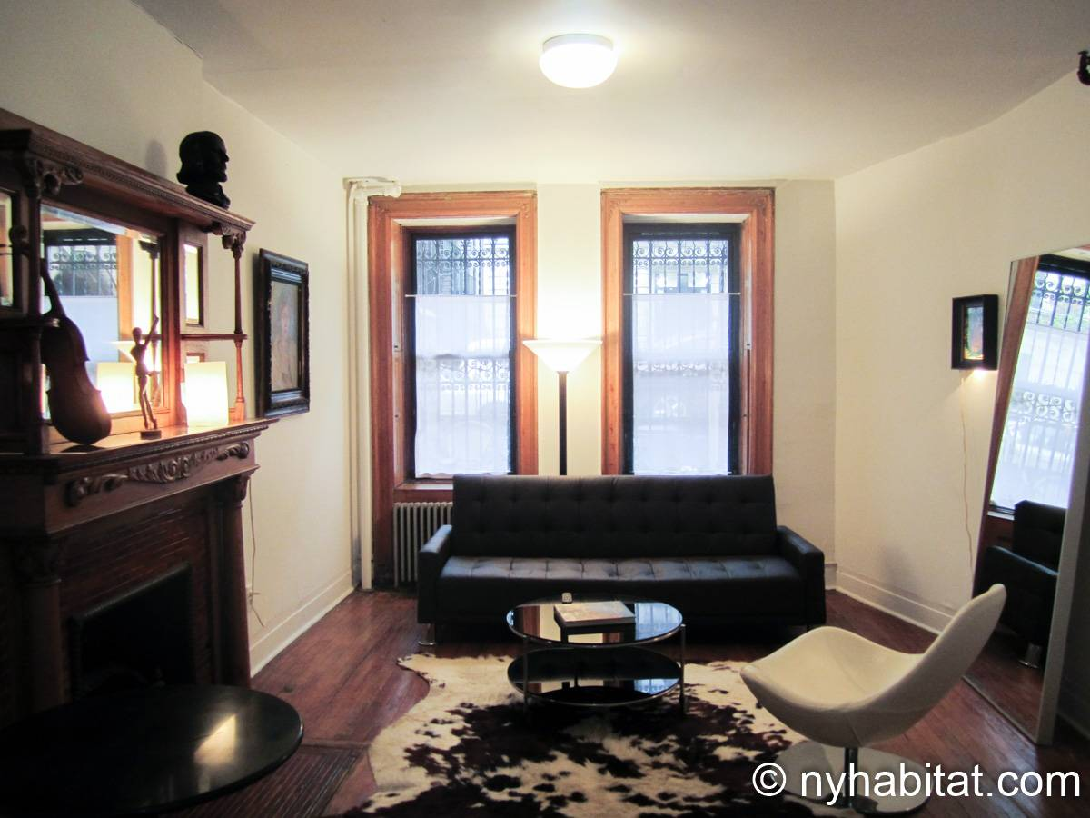 New York - 1 Bedroom apartment - Apartment reference NY-14609