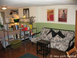 New York - Studio apartment - Apartment reference NY-14642