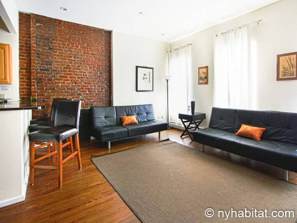 New York - 2 Bedroom apartment - Apartment reference NY-14645