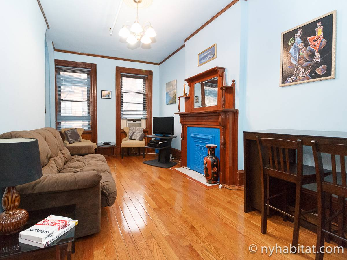 New York - 1 Bedroom apartment - Apartment reference NY-14650