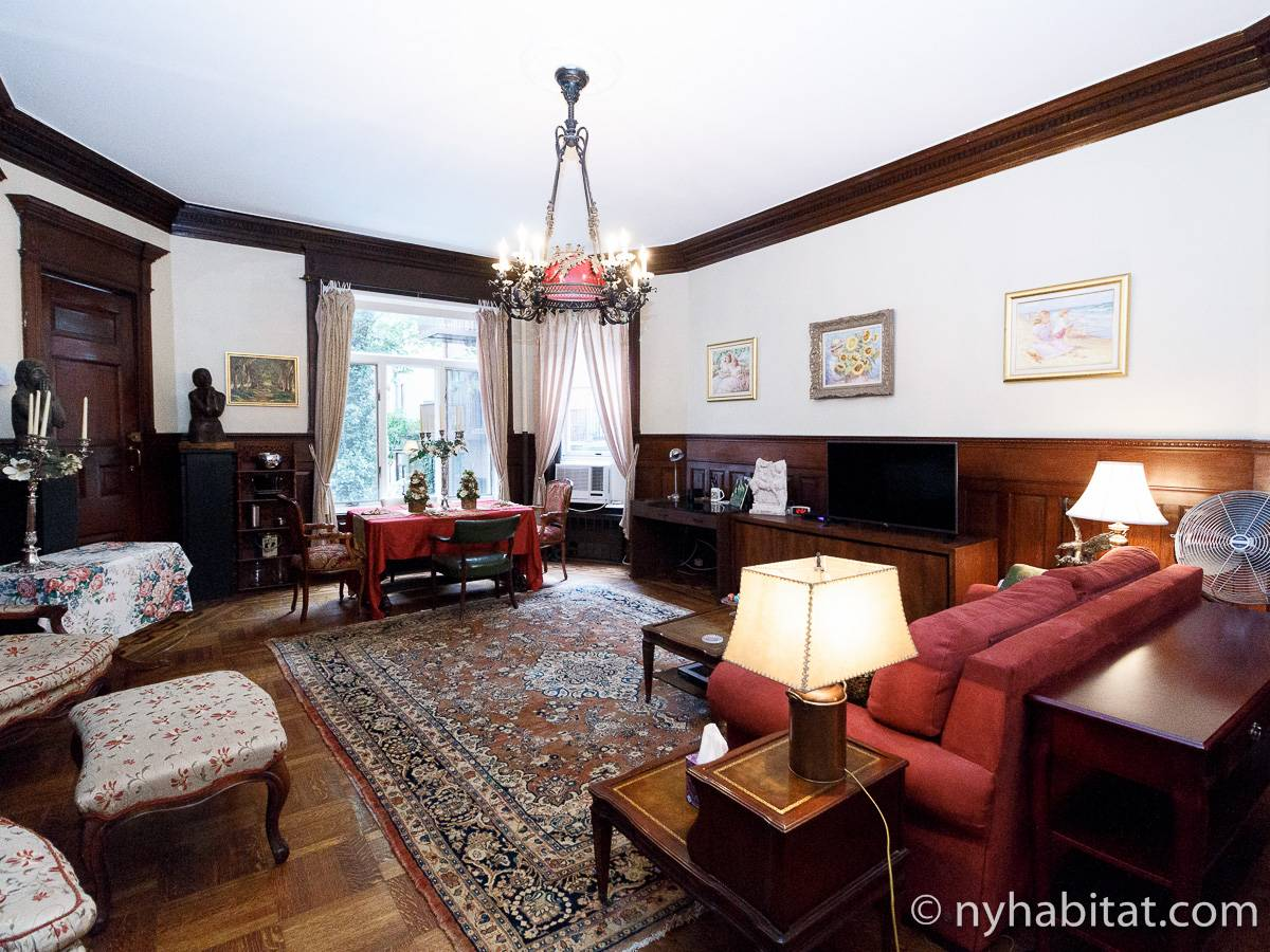 New York - 1 Bedroom apartment - Apartment reference NY-14656