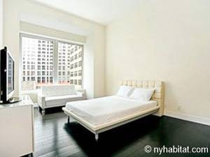 New York - Studio apartment - Apartment reference NY-14658