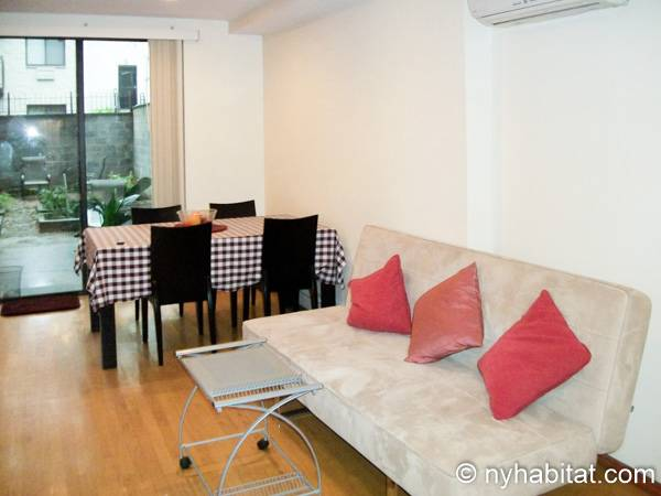New York - 2 Bedroom apartment - Apartment reference NY-14676