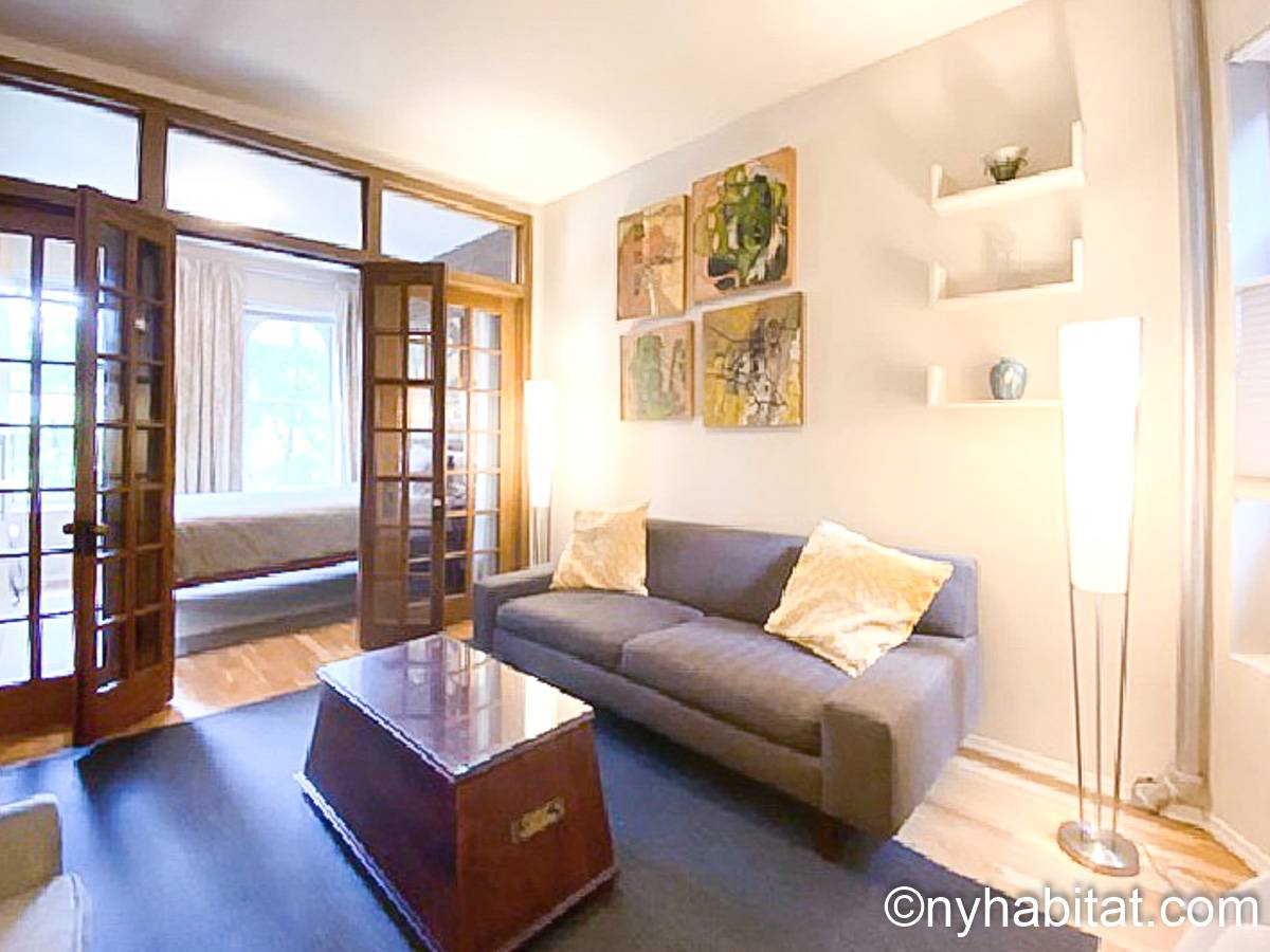 New York - T2 logement location appartement - Appartement référence NY-14677