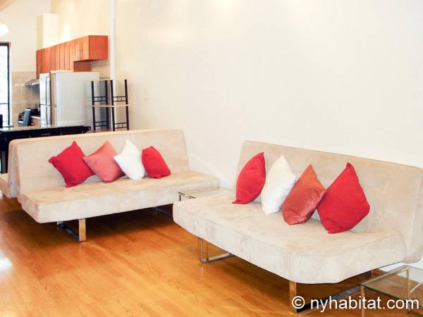 New York - 2 Bedroom apartment - Apartment reference NY-14711