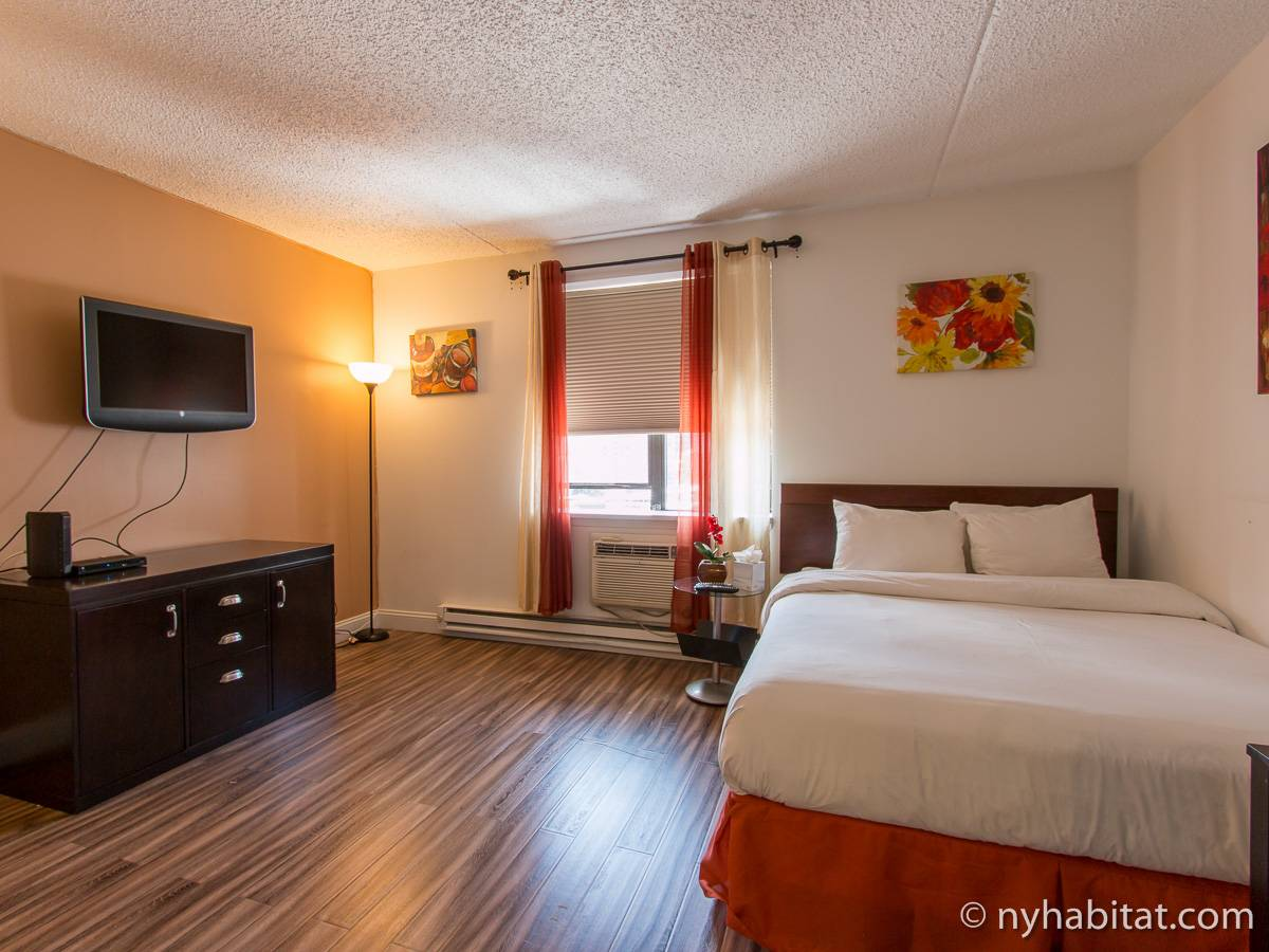New York - Studio apartment - Apartment reference NY-14724