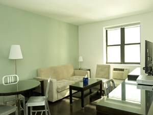 New York - 1 Bedroom apartment - Apartment reference NY-14725