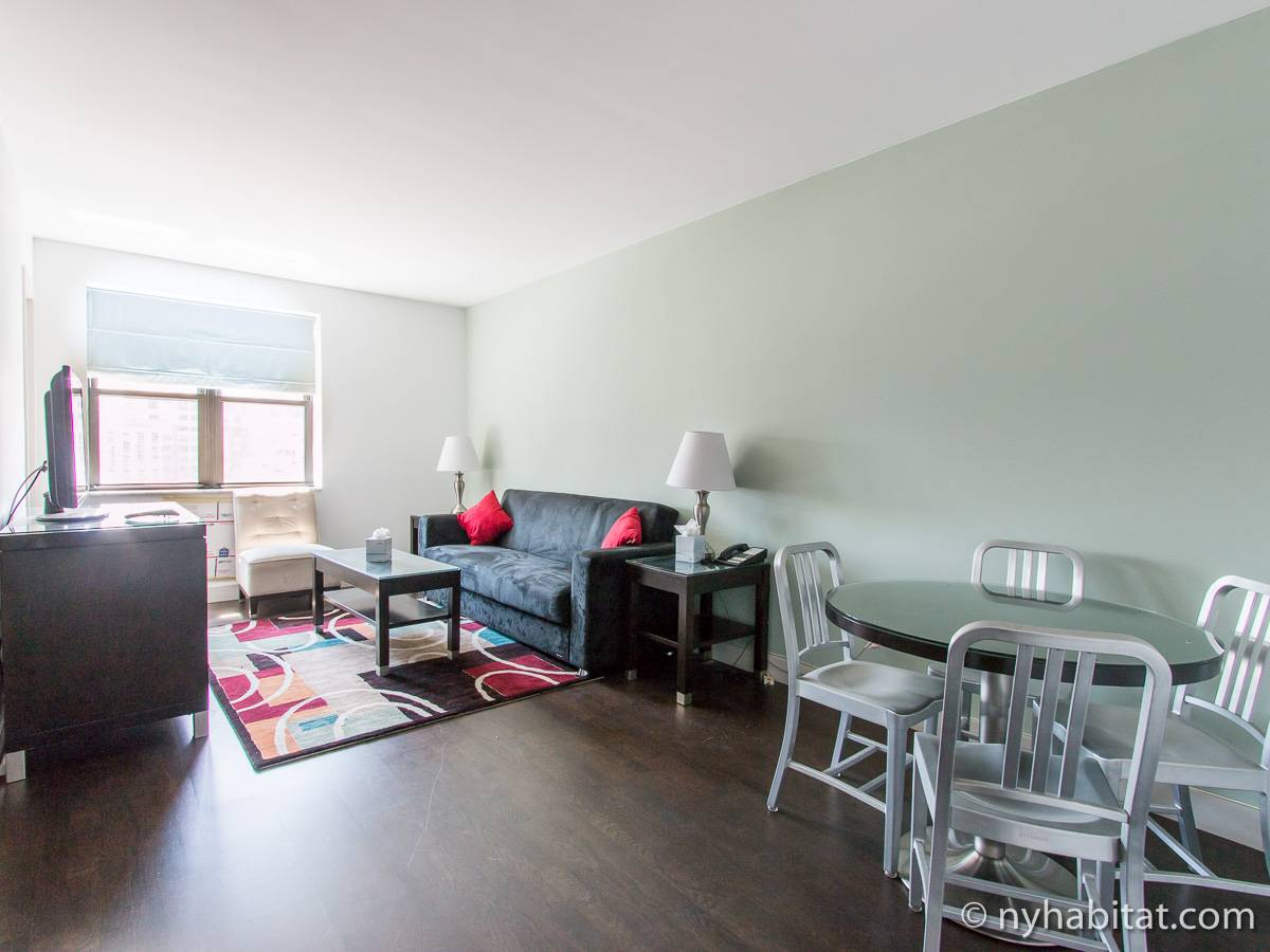 New York - 1 Bedroom apartment - Apartment reference NY-14726