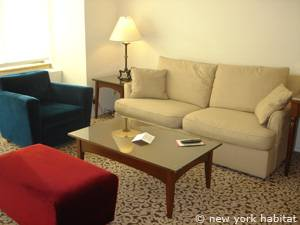 New York - 1 Bedroom accommodation - Apartment reference NY-14746
