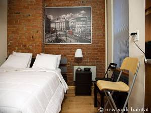 New York - Studio apartment - Apartment reference NY-14754