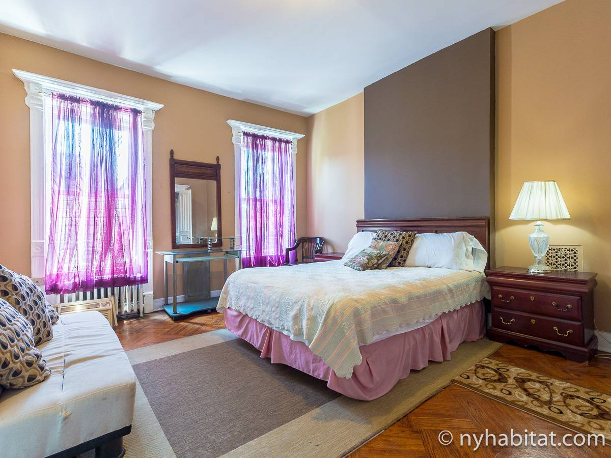New York - T3 logement location appartement - Appartement référence NY-14768