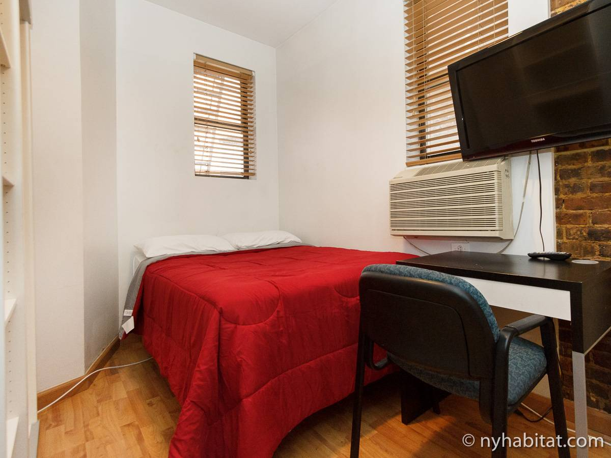 New York - Studio T1 logement location appartement - Appartement référence NY-14771