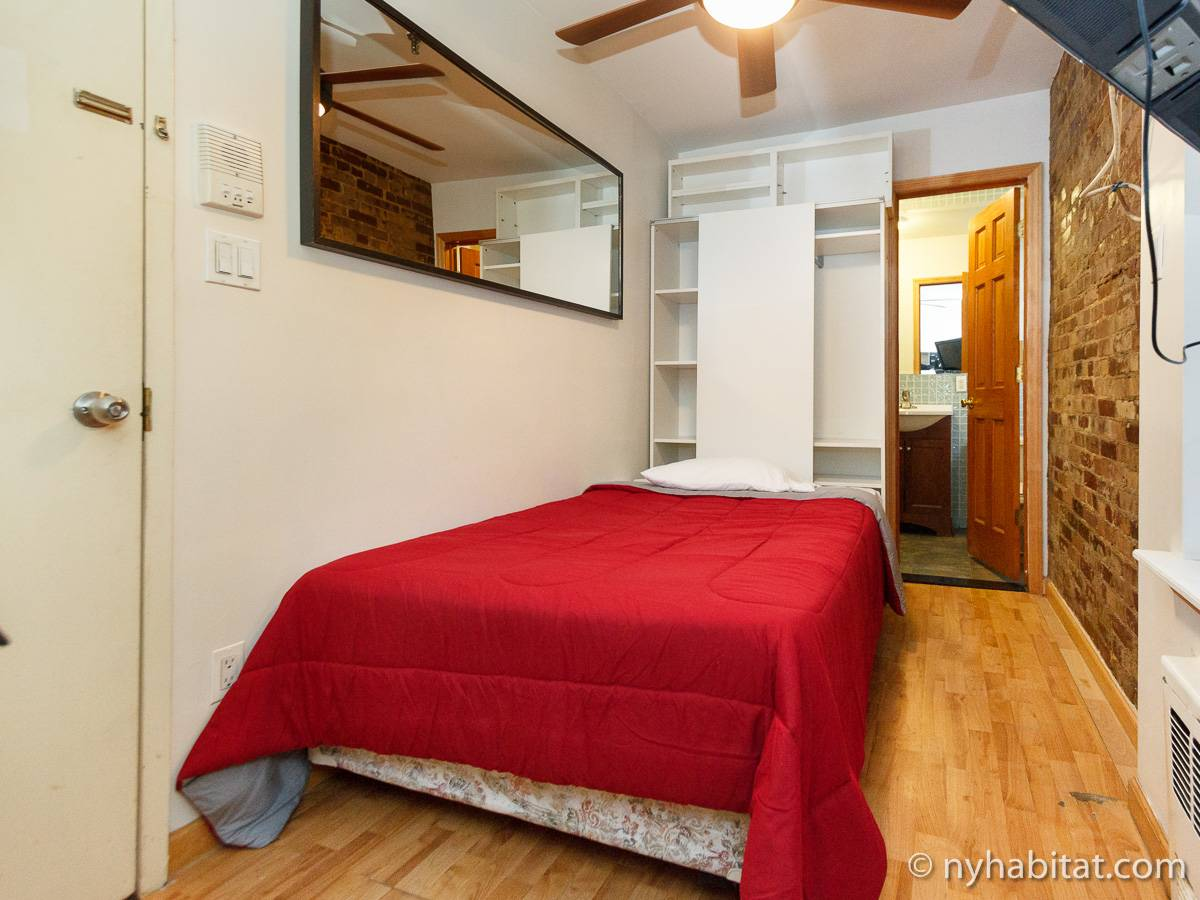 New York - Studio T1 logement location appartement - Appartement référence NY-14774