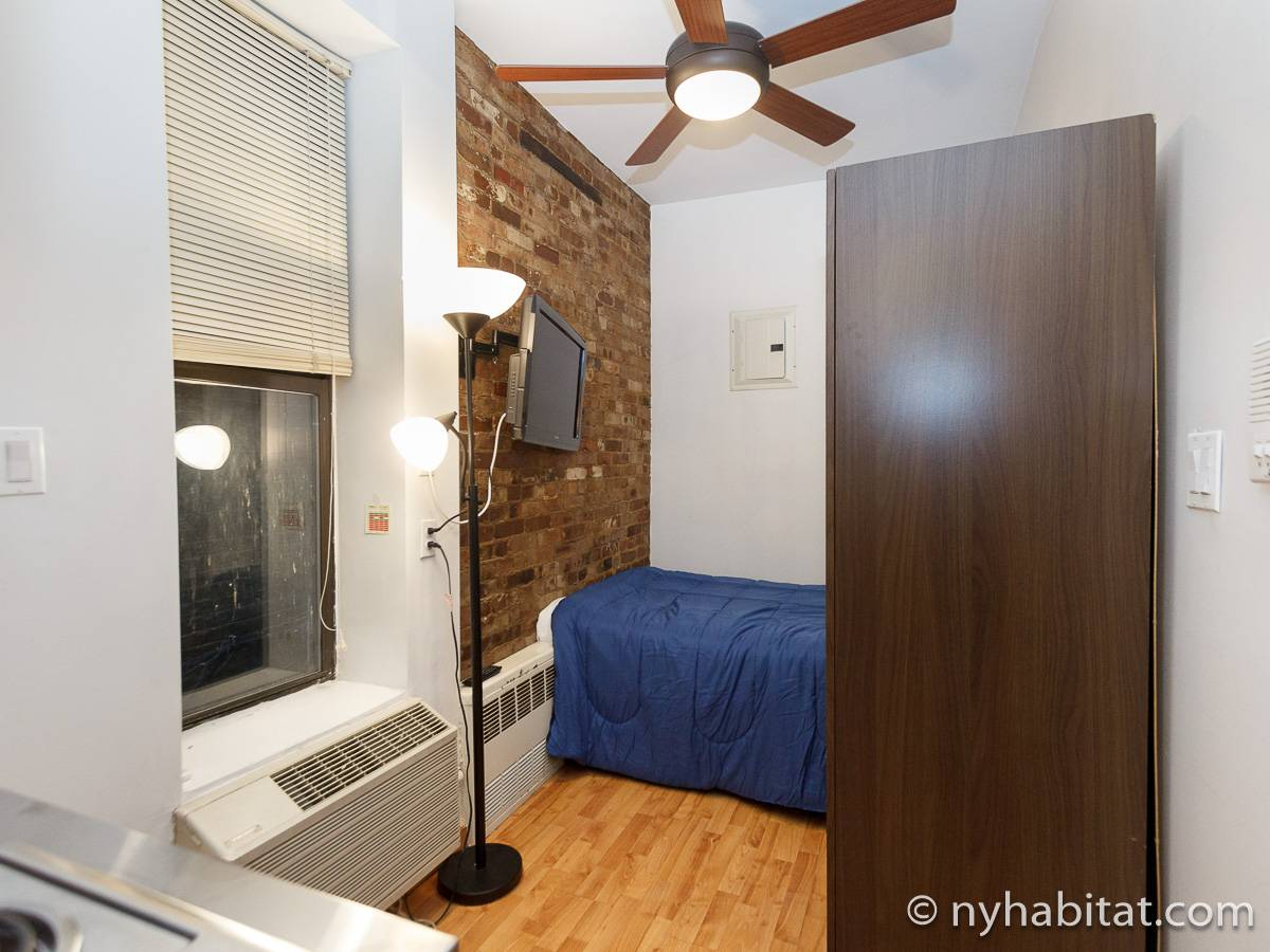 New York - Studio T1 logement location appartement - Appartement référence NY-14775