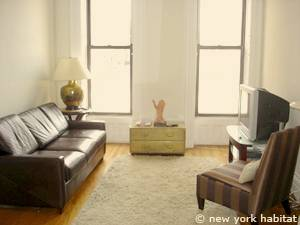 New York - 1 Bedroom apartment - Apartment reference NY-14796
