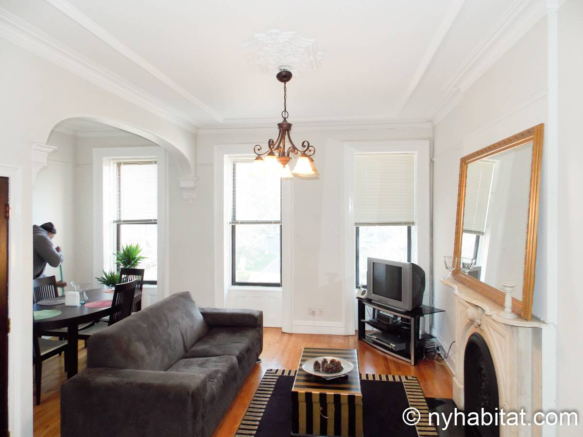 New York - 1 Bedroom apartment - Apartment reference NY-14797