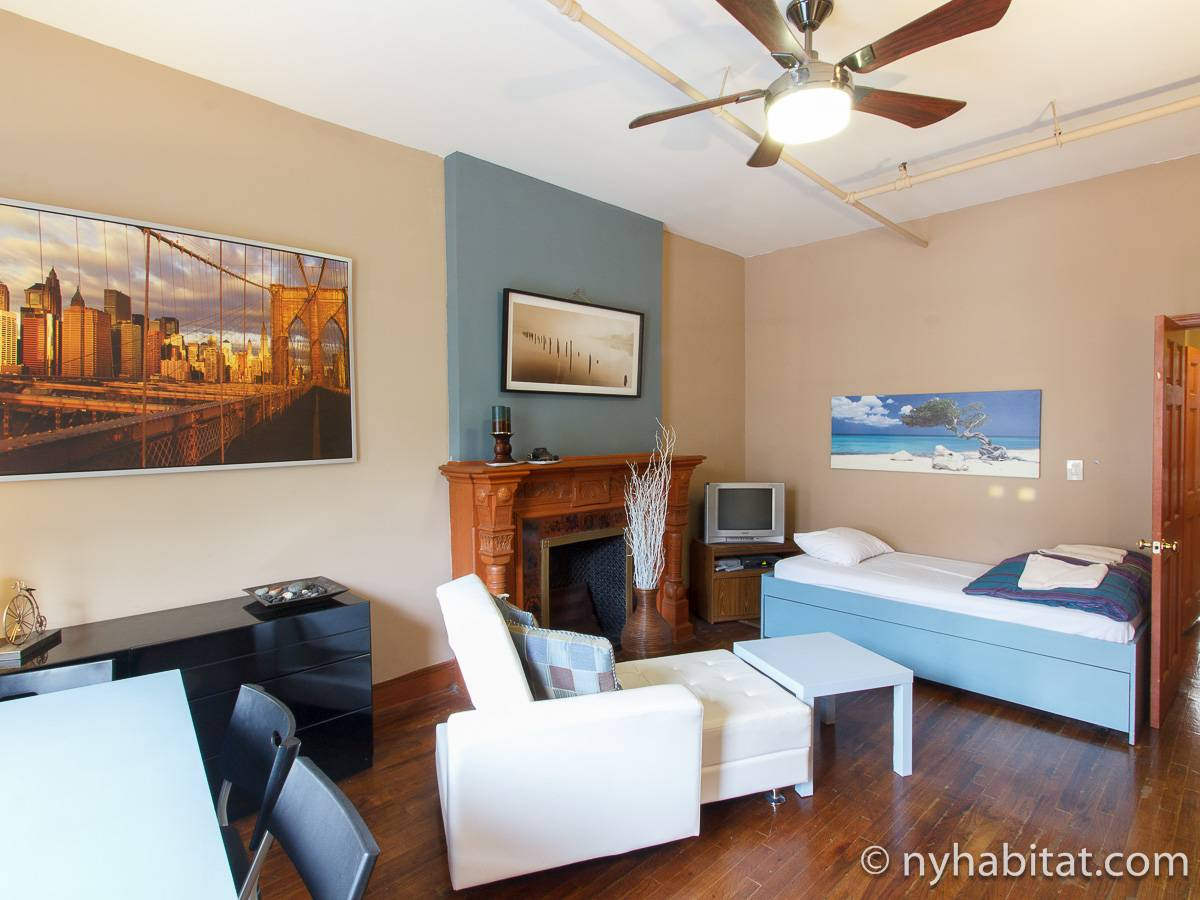 New York - 4 Bedroom apartment - Apartment reference NY-14812