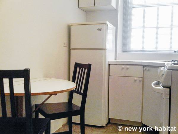 New York - 1 Bedroom apartment - Apartment reference NY-14822