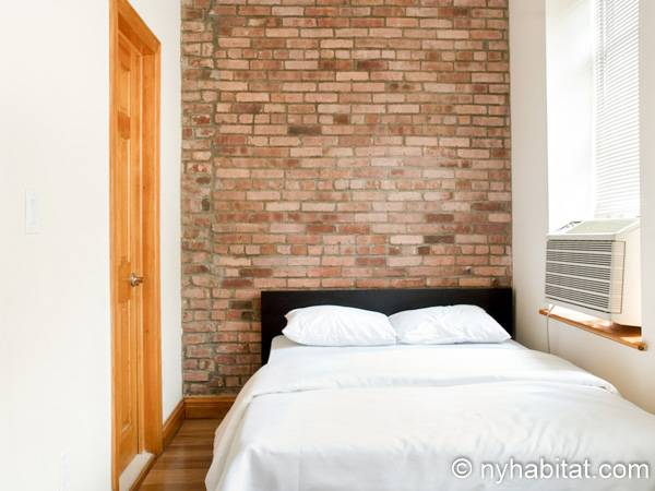 New York - Studio apartment - Apartment reference NY-14830