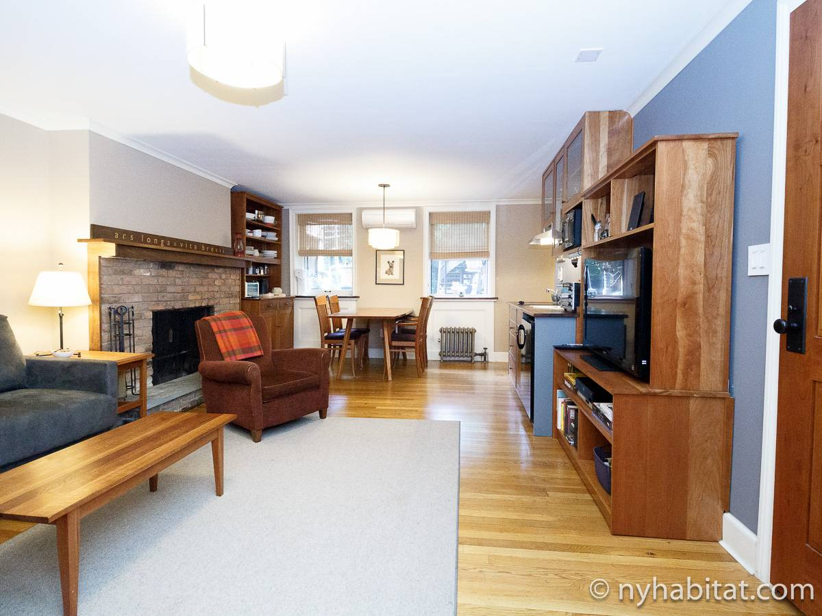 New York - 2 Bedroom apartment - Apartment reference NY-14844